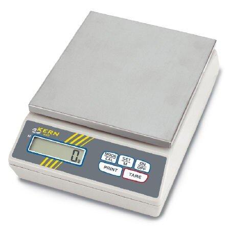 Cân kỹ thuật KERN 440-49A (6000g/0.1g)