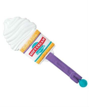 Cắn răng hình chiếc kem tươi Combi