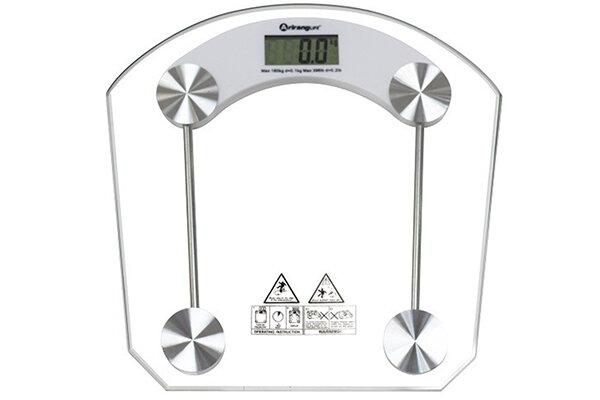 Cân sức khỏe Arirang Life 2003B - cân điện tử, trọng lượng tối đa 180kg