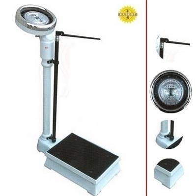 Cân sức khỏe có thước đo chiều cao HN-RGZ-160