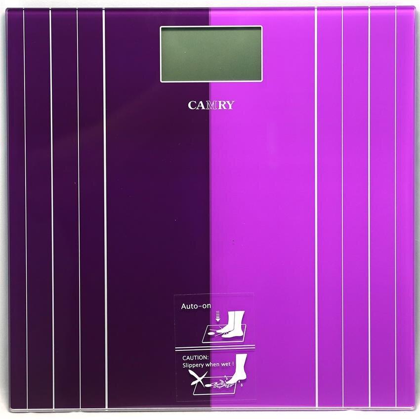 Cân sức khỏe điện tử Camry EB9383 - màu S747/ S748