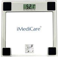 Cân sức khỏe điện tử iMediCare IS-303