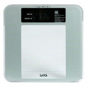 Cân sức khỏe điện tử Laica PS6013