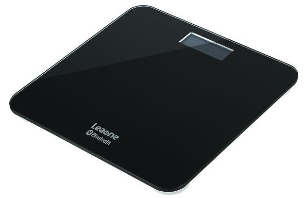 Cân sức khỏe điện tử LeaOne BF8025