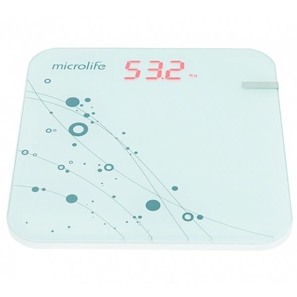Cân sức khỏe điện tử Microlife WS70A (WS-70A)