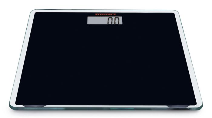 Cân sức khỏe điện tử Slim Soehnle 63559 GLD