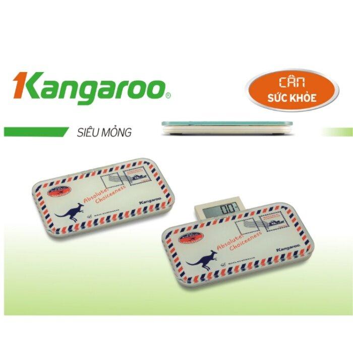 Cân sức khỏe Kangaroo KG211