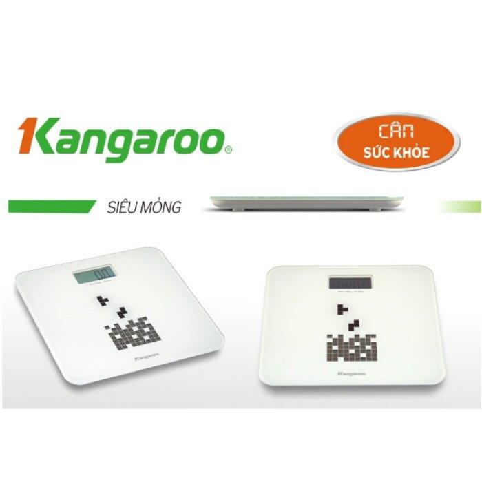 Cân sức khỏe Kangaroo KG212
