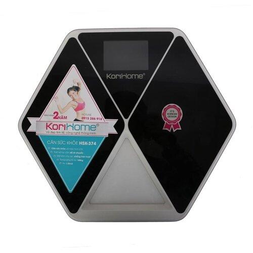 Cân sức khỏe Korihome HSK-374