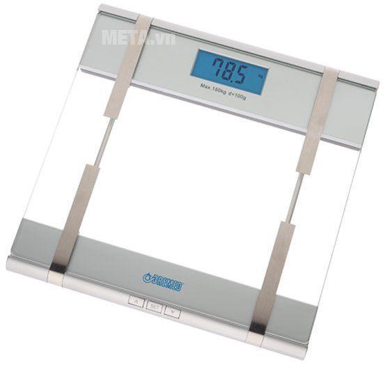 Cân sức khỏe phân tích cơ thể Bremed BD7750