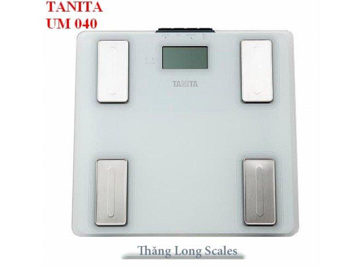 Cân sức khỏe Tanita UM040 (UM-040)