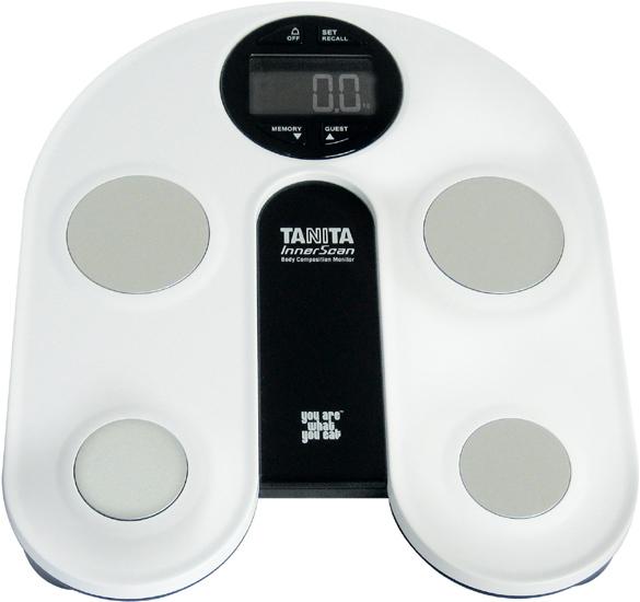 Cân sức khỏe và kiểm tra độ béo Tanita UM-076