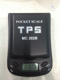 Cân tiểu ly cân vàng TPS MC-202B