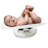 Cân trẻ sơ sinh điện tử Laica BF2051 (BF 2051)