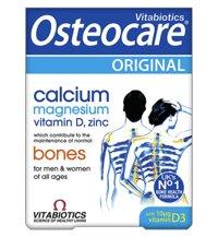Canxi Osteocare original dạng viên của Anh 90 viên