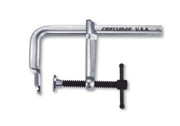 Cảo chữ F Crossman 68-656 120x400mm