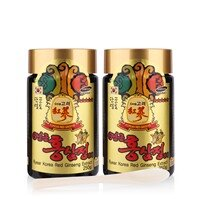 Cao hồng sâm cao cấp 6year Korea Red Ginseng Extract hộp 2 lọ x 250ml