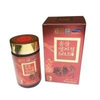 Cao hồng sâm linh chi Pocheon Red Ginseng Lingzhi Extract 240g x 2 lọ