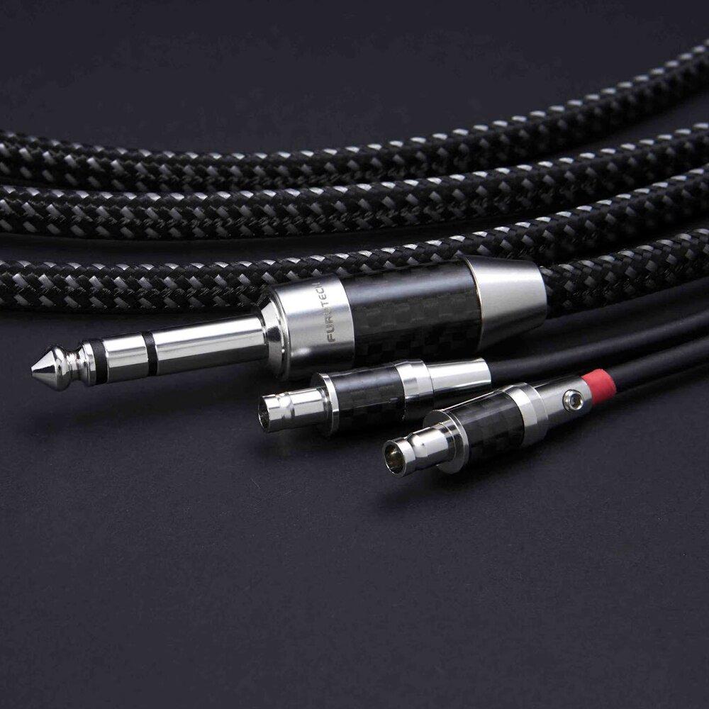 Cáp âm thanh Furutech iHP-35Hx