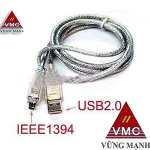 Cáp chuyển USB sang 1394