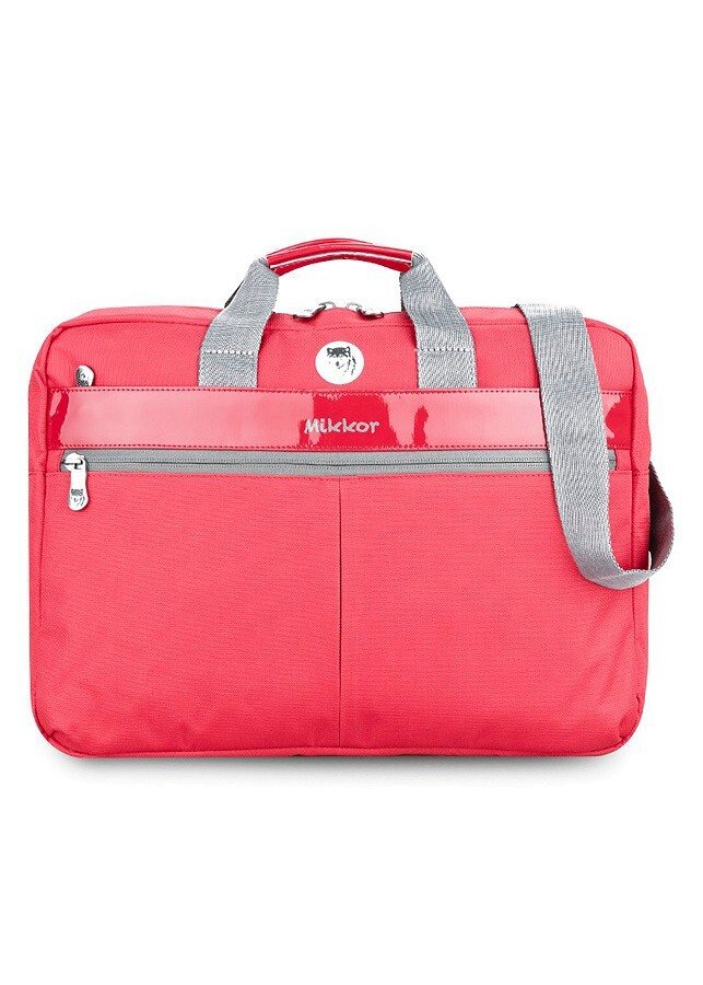 Cặp Đeo Laptop Editor Briefcase Mikkor EB-009