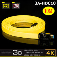 Cáp HDMI 3A-HDC10