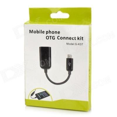 Cáp kết nối OTG S-K07