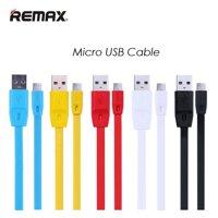 Cáp kết nối Remax Micro Super cable RC-001M, 100 cm
