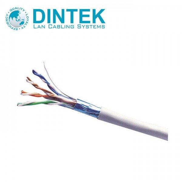Cáp mạng Dintek CAT.6 UTP 305m