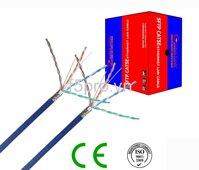 Cáp mạng Golden Link SFTP Cat5e (Cat 5e)