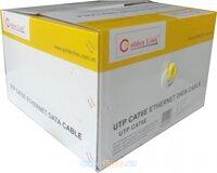 Cáp mạng Golden Link UTP Cat6e (Cat 6e)