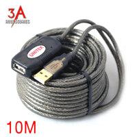 Cáp nối dài USB 10m chính hãng Unitek Y-260