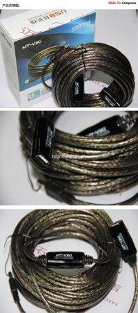 Cáp nối dài USB 15m MT-UD15