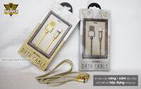 Cáp sạc từ USB Type-c Remax RC - 095A