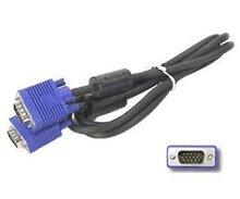 Cáp VGA 5m ( 3+6) (Cáp đầu xanh)