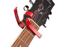 Capo guitar classic ngắn KBD 5A10