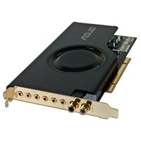 Card âm thanh Asus Xonar D2/PM Internal Sound Card 7.1