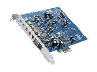 Card âm thanh Creative Blaster X-FI Xtreme AUDIO 7.1 PCI