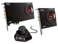 Card âm thanh Creative Sound Blaster ZxR