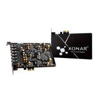 Card âm thanh - Sound Card Asus Xonar AE PCIe 7.1