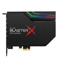 Card âm thanh - Sound Card Creative Sound BlasterX (Blaster X) AE-5