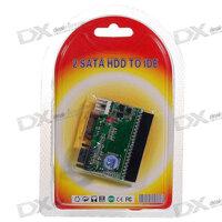 Card chuyển IDE to SATA 2 chiều