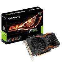 Card đồ họa Gigabyte GTX1050G1 Gaming 2G (NVIDIA Geforce/ 2Gb/ DDR5/ 128Bit)