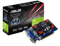 Card đồ họa (VGA Card) Asus ENGT630-2GD3 - NVIDIA GeForce GT 630, DDR3, 2GB, 128bits, PCI-E 2.0