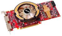 Card đồ họa (VGA Card) Asus EAH4870/G/HTDI/512M - ATI Radeon HD 4870, GDDR5, 512MB, 256-bit, PCI E 2.0