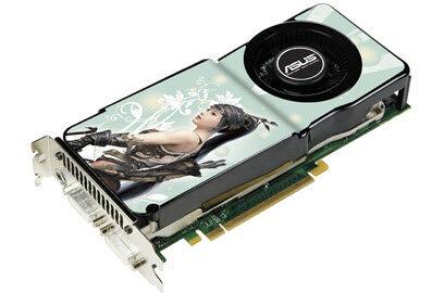 Card đồ họa (VGA Card) Asus EN9800GT/HTDP/1GD3 - NVIDIA GeForce 9800GT, GDDR3, 1GB, 256-bit, PCI Express 2.0