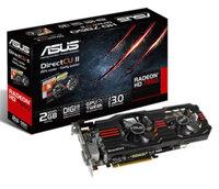 Card đồ họa (VGA Card) Asus HD7850-DC2-2GD5-V2 - AMD Radeon HD7850, DDR5, 2GB, 256bits, PCI-E 3.0