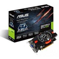 Card đồ họa (VGA Card) Asus GTX650-E-1GD5 - NVIDIA GeForce GTX 650, DDR5 1GB, 128bits, PCI-E 3.0