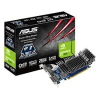 Card đồ họa (VGA Card) Asus GT610-SL-2GD3-L - GeForce GT610, DDR3, 2GB, 64-bit, PCI E 2.0