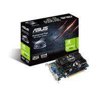Card đồ họa (VGA Card) Asus GT420-2GD3 - NVIDIA GeForce 420, 2GB, DDR3, 128 bit, PCI Express 2.0